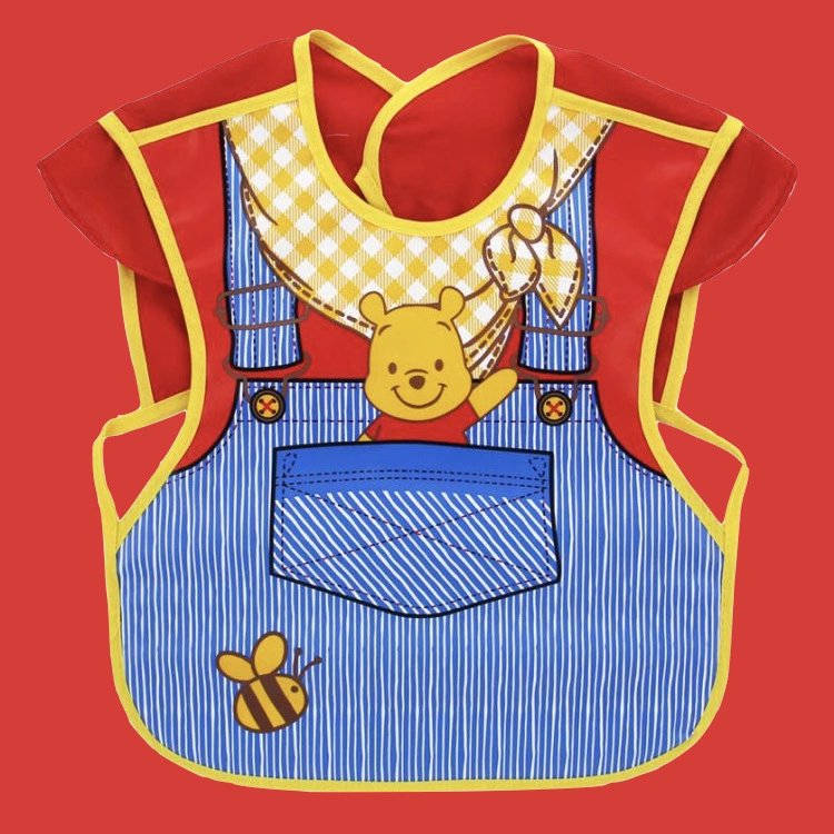 Waterproof Children's Bib