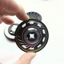 50mm głośnik słuchawki akcesoria do V moda 2 sztuk