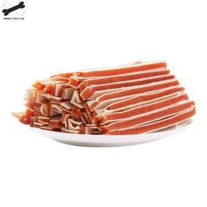 Image 1 - Dog Snack Chicken Breast Cod Duck Meat Universal Nutrition Healthy Food Training Reward Snacks For Dog