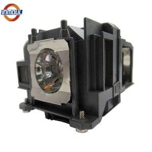 Image 4 - Compatible Projector Lamp ELPLP78/v13h010l78 for EPSON EH TW490 EH TW5100 EH TW5200 EH TW570 EX3220 EX5220 EX5230 EX6220