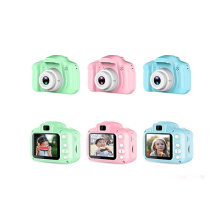Children Mini Camera Kids Educational Toys For Children Baby Gifts Bir