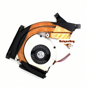 For Lenovo Thinkpad T410S CPU Cooler Cooling Fan with Heatsink