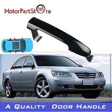 Außen Außerhalb Tür Griff Montage für Hyundai Sonata 82651-3K000 826513K000 2005-2010 passt alle vier türen auto zubehör