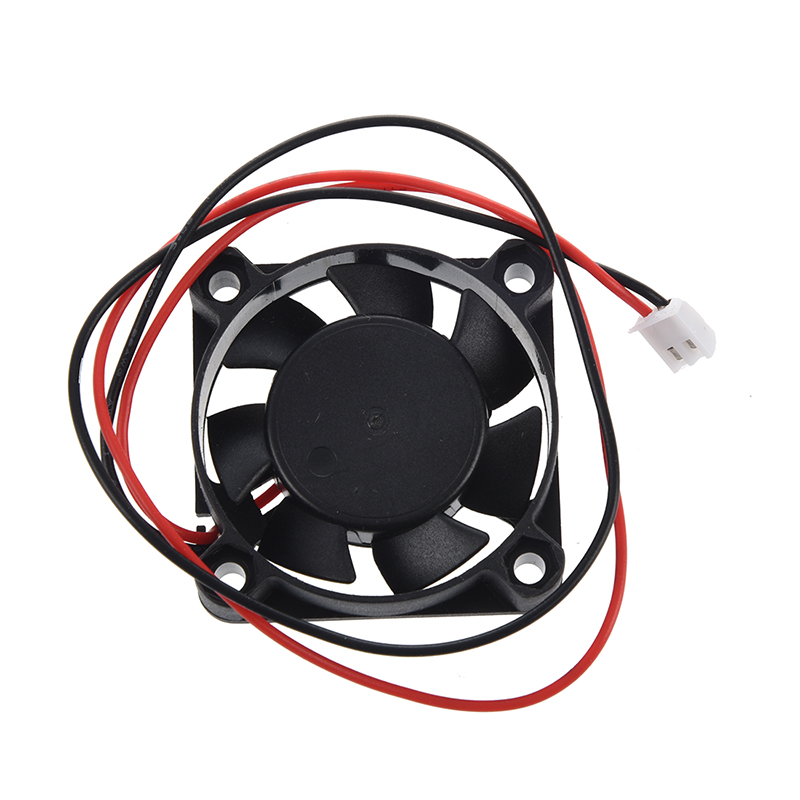 R 70mm x 25mm DC 12V 2W 3 Pin PC Computer Case Cooling Fan Cooler SODIAL
