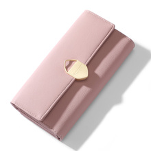 women wallets 2019 New Purse Classic Fashion Ladies Bag Korean Style Long Wallet  handbags