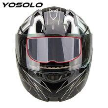 Helmet Motorbike Universal Anti-Fog Lens Films Clear Fog-Resistant YOSOLO