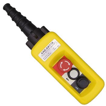 XAC-A2713 crane switch up and down the lifting up and down the button switch emergency stop switch [vk] rafi emergency stop switch 1 30 074 281 0300 emergency stop button switch rafix 16 switch