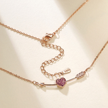 Female Pendant Charm Necklace Elegant Simple Best Friends Birthday Gift Jewelry Accessories