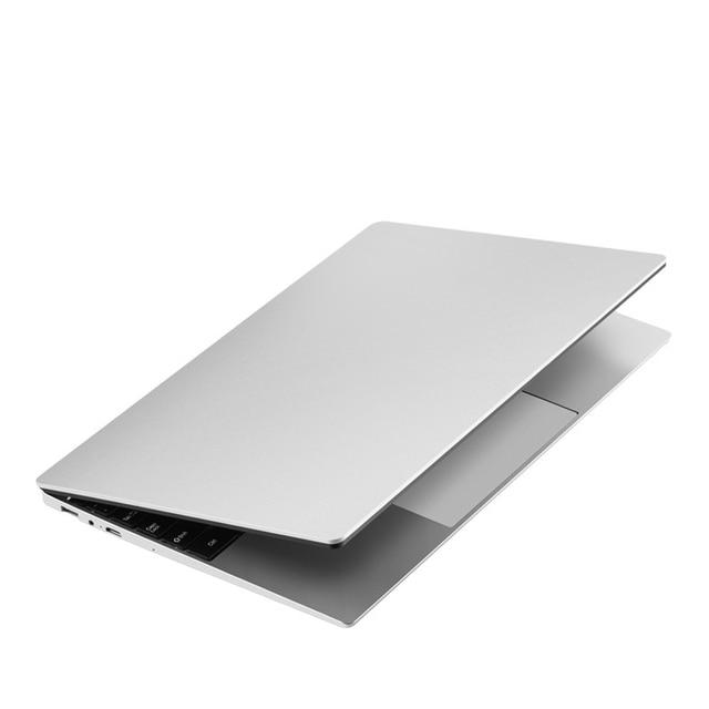 15.6 inch 8GB RAM 256 512GB SSD Notebook intel J3160 E8000 Quad Core Laptops 1920*1080 IPS Win10 slim Notebook Computer 1
