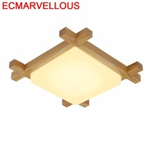 Lamp Sufitowe Industrial Decor Home Lighting Lampen Modern Moderne Plafonnier LED Lampara Techo Luminaria De Teto Ceiling Light