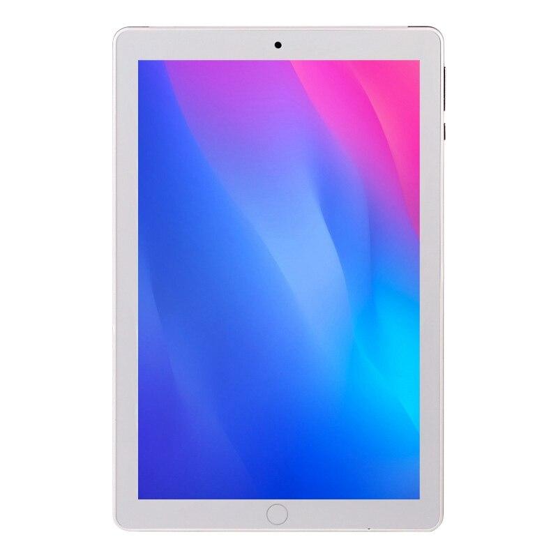 T550 10-Inch Tablet, Resolution 800 X 1280 Dual Card Dual Standby 4G Bluetooth Call Tablet 2GB + 32GB Storage