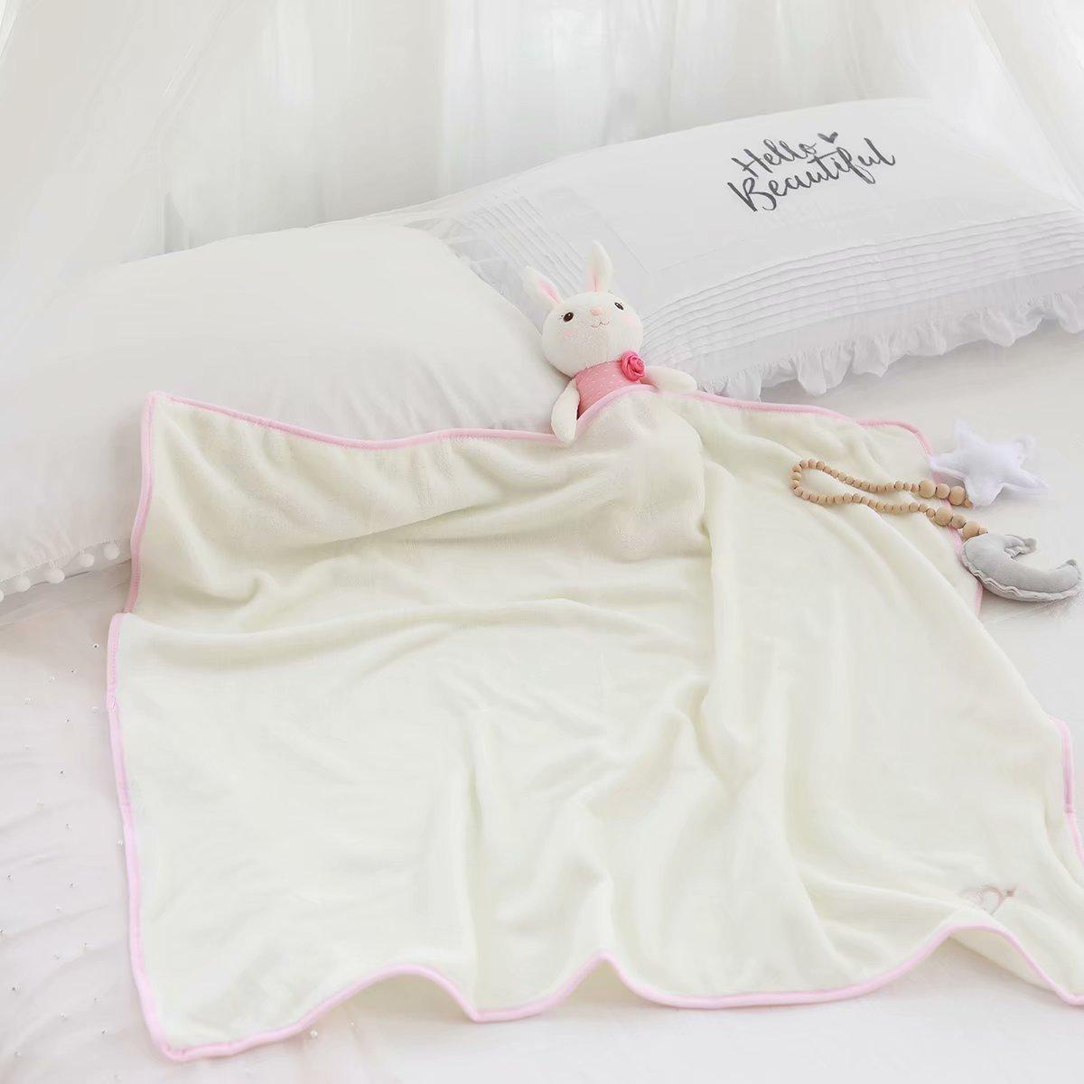 1pc bonito brinquedo de pelúcia UM cobertor