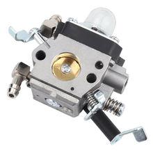 1 шт. карбюратор для ВАККЕР BS50-2 BS50-2i BS60-2 BS60-2i для Walbro гермоблок 242 гермоблок 252 инструмент Запчасти