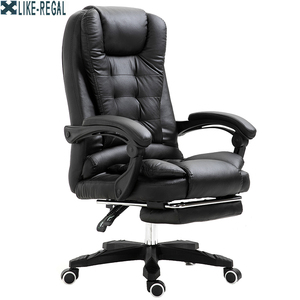 LIKE REGAL WCG gaming Ergonomic computer chair anchor home Cafe games competitive seat free shipping(China)