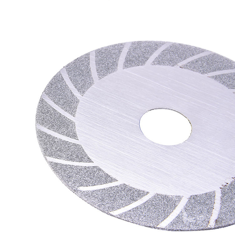 1mm Diamond Angle Grinder Grinding Stone Brick Concrete Cutting Wheel Disc Kit