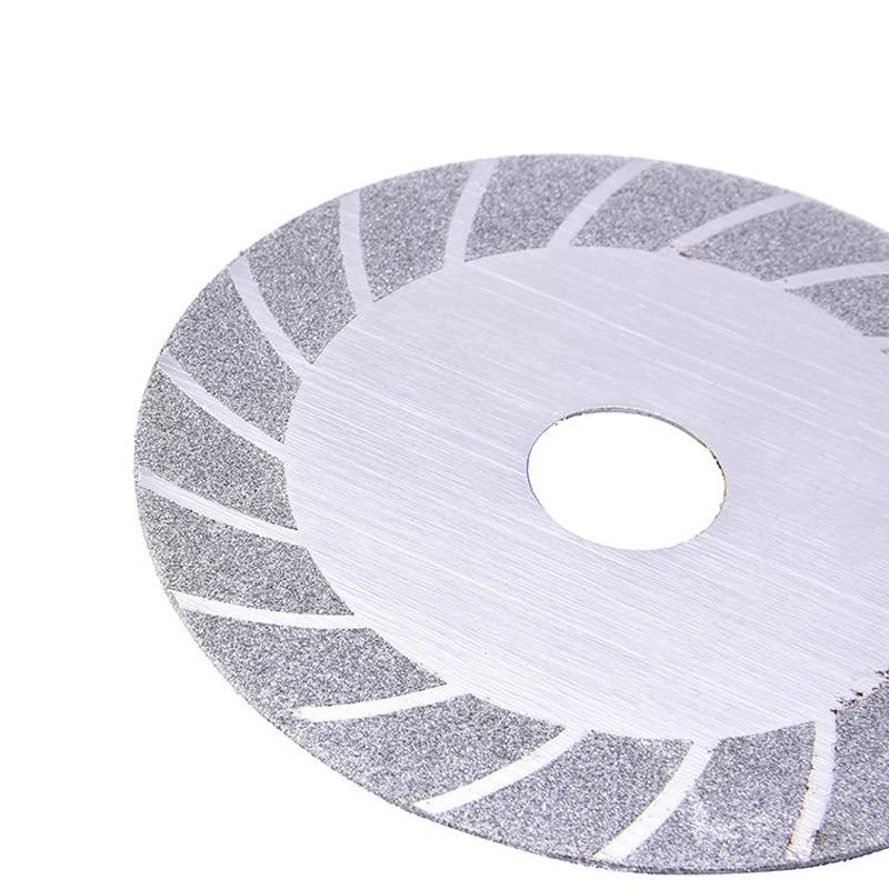 1mm Diamond Angle Grinder Grinding Stone Brick Concrete Cutting Wheel Disc Kit