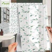 Funlife[R] NOUVELLE MAISON série [TM] 30x60cm Eucalyptus imperméable PVC dosseret carrelage autocollant pour sol cuisine salle de bain décor