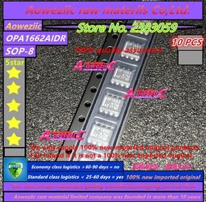 Image 1 - Aoweziic 100% 新インポート元の OPA1662AIDR OPA1662A OP1662 OPA1678IDR OPA1678 OP1678 OPA1688IDR OPA1688 O1688A sop 8