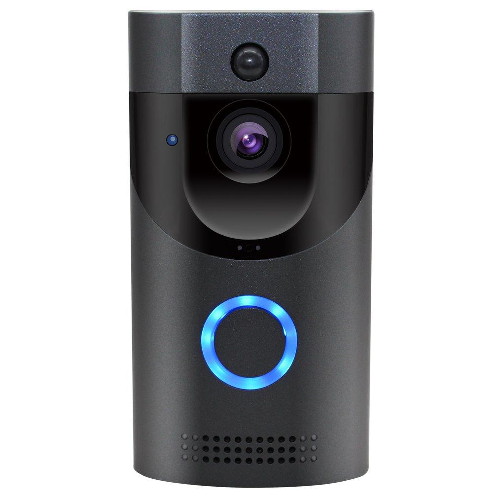 B30 Wireless Video Doorbell Home Security Mobile Phone APP Remote Control Video Intercom Wi fi Smart Doorbell|Doorbell| |  - title=