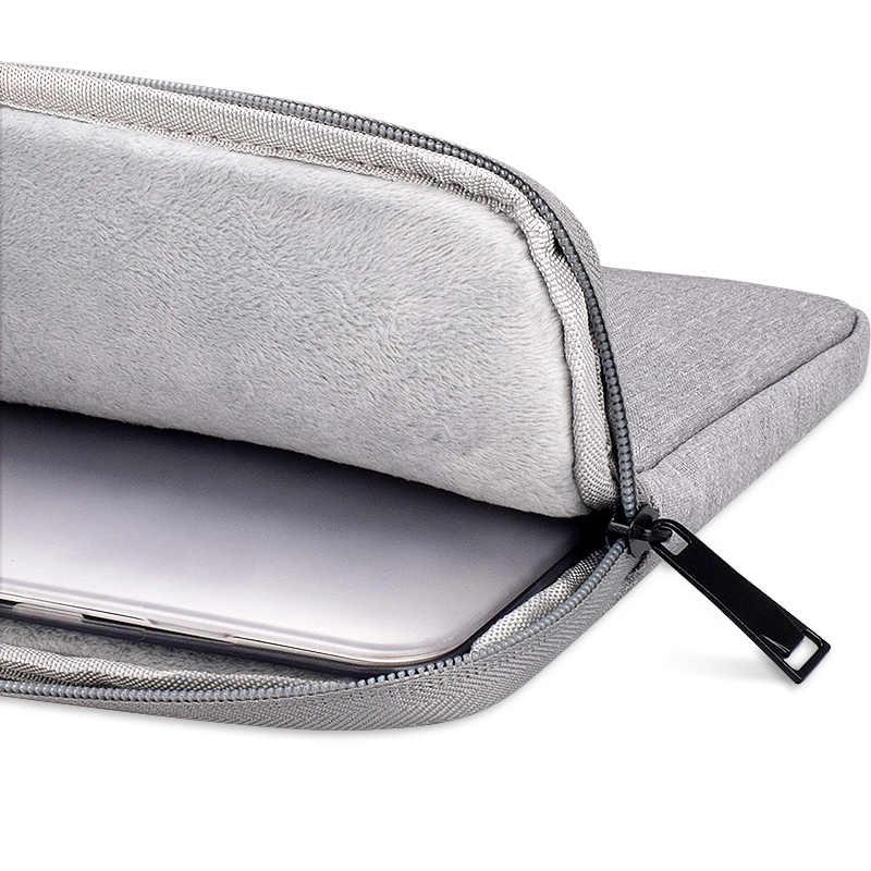 EGECD Macbook の空気プロ網膜 12 13 14 15 15.6 インチのラップトップスリーブケース PC タブレットケースカバー xiaomi 空気の Hp 、 Dell