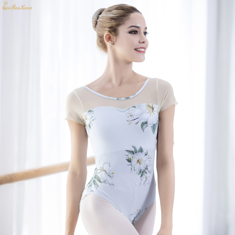 adult-font-b-ballet-b-font-costume-lycra-tight-short-sleeve-leotard-for-women-ballerina-gymnastics-leotard-dance-yoga-professional-bodysuit