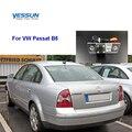 Yessun HD CCD Ночное Видение заднего вида резервная камера водонепроницаемая для Volkswagen Passat B5