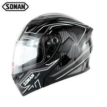 Full Face Helmet Black Helmets Motorcycle Racing Flip Up Helmets Vespa Casque Modulable Motocicleta Casco Moto Integral Porta