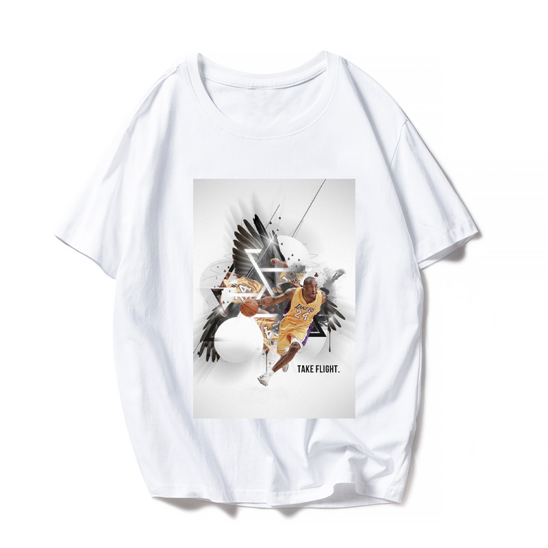 BEE TEE Kobe Basketball