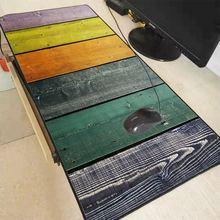 Mrgbest 90x4 0/80х30 деревянная доска цвета игровой коврик для