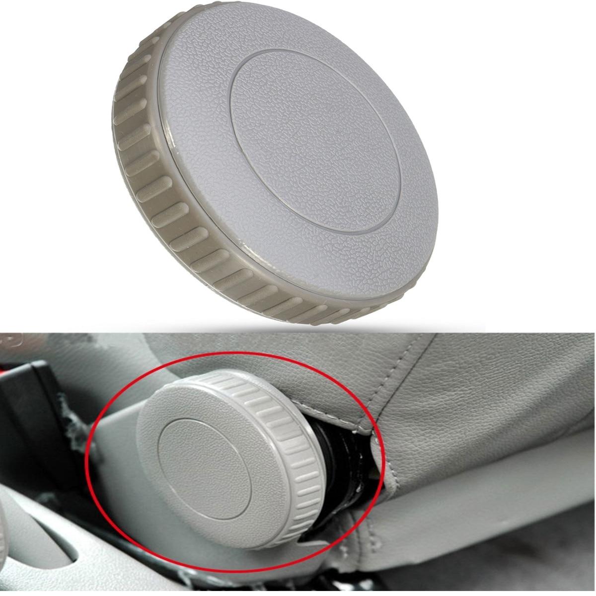 Car Front Seat Recline Knob Adjust Handle 1J0 881 671 H For VW Rabbit Jetta MK5 Golf MK6 Rabbit