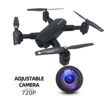 ZD6 720P/1080P HD Camera Live Video Drone GPS RC Drone FPV RC Helicopter Aircraft Headless Mode Optical Flow Remote Control Toys