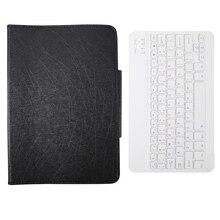 Tragbare Mini Wireless Bluetooth Tastatur Für Tablet Laptop Smartphone iPad Unterstützung IOS Android-System Telefon Universal Und Abdeckung