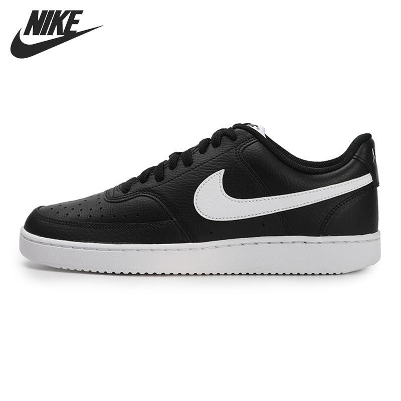 Original New Arrival  NIKE COURT VISION LO  Men's  Skateboarding Shoes Sneakers