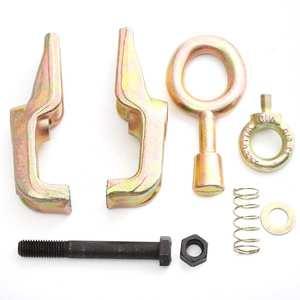 Image 5 - Empuñaduras de Auto apretado para coche, herramientas de reparación de colisión, abrazadera de tiro, Marco trasero bidireccional, máquina de hoja de Metal, 5 toneladas