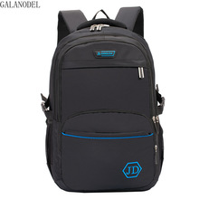 School Bags for Teenager Boys Large Capacity Waterproof Kids Schoolbags High Quality Boy Backpack School.