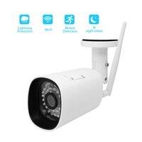 Telecamere di sorveglianza IP Wireless di alta qualità H.265 HD 5MP Wifi CCTV di alta qualità
