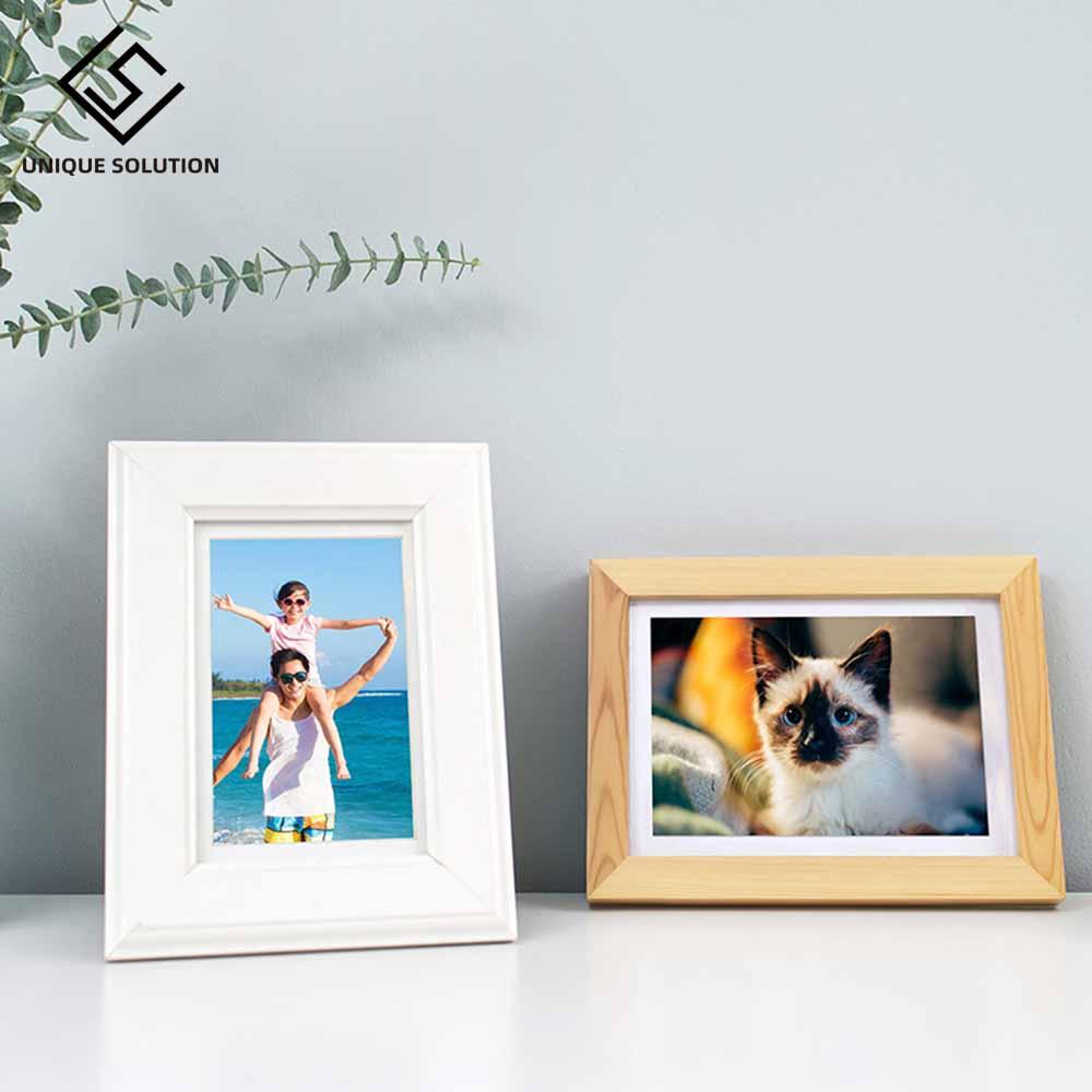 Xiaomi Mijia Mi Wireless Photo Printer Heat Sublimation For iOS Android PC