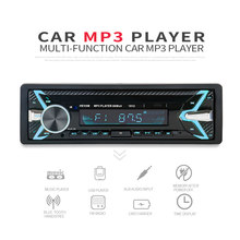 Für Auto Radio Stereo-Player Digital Bluetooth MP3 60Wx4 FM Audio SD USB MMC WMA auto stereo