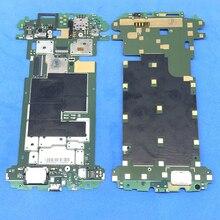 Placa base de trabajo probada para Motorola Google Nexus 6 XT1100 XT1103 32GB, función completa