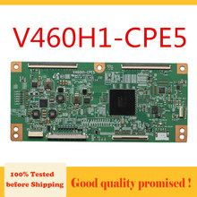 Logic Board V460H1-CPE5 Voor Sony Kdl 46NX720 46HX820. .. Etc. Vervanging Board Originele Product V460H1-CPE5 T-Con Kaart 46 Inch(China)