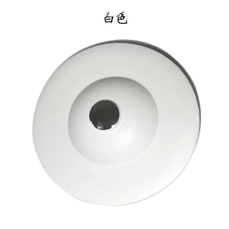 Gel de sílica Tampa Vazamento Chão Para Desodorização Plugue Pia Plugue Água de Esgoto Da Cozinha E Piso Tampa do Dreno De Saída De Drenagem