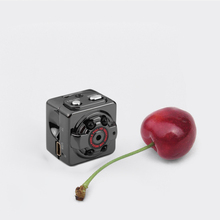HD Mini Camera 1080P Sensor Night Vision Camcorder Micro Video Camera DVR DV Motion Recorder Support Remote View Hidden TF Card no need layout bnc motion detection night vision home security dvr dome camera tf card slot support loop recording tv live view