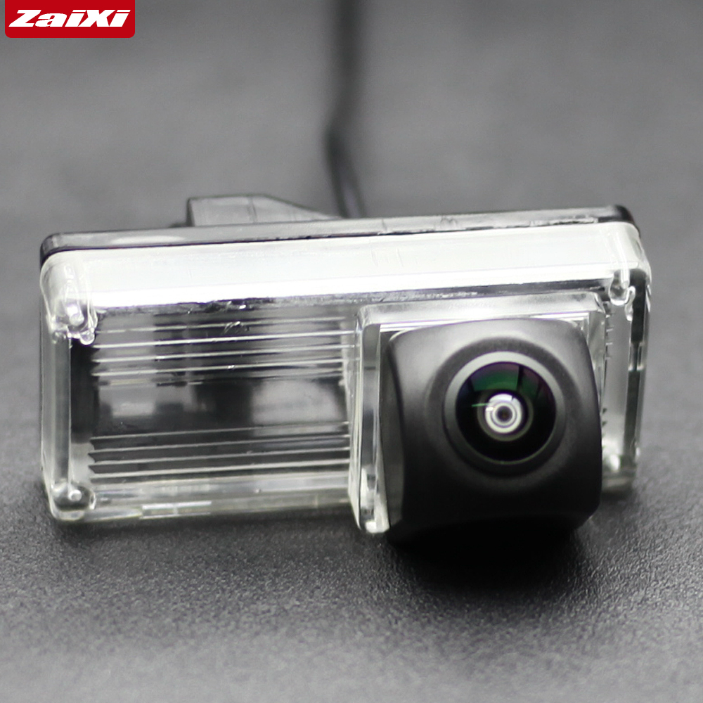 Car Reverse Camera For Toyota <font><b>Prius</b></font> 2004 <font><b>2005</b></font> 2006 2007 2008 2009 2010 Auto Back Parking Camera High-Definition Andriod image