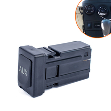 Audio Port Adaptor 8619002010 Radio Stereo Outlet for Car Vehicle  LB88