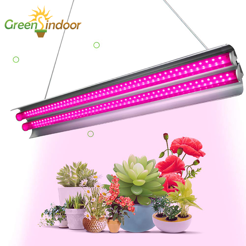 100W LED Grow Light Full Spectrum Led For Plants Indoor Growth Lamp Strip Growing Tent Fitolampy Phyto Seeding Flower