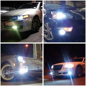 Image 5 - 2x HID Xenon Bulbs H7 35W 4300K 6000K 8000K HID H7 xenon white Purple Pink Green Blue Car Driving hid Headlight Bulb Fog Light