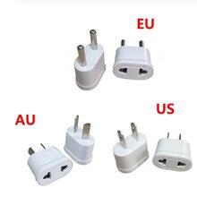 ONS EU Travel Power Adapter AU Japan KR ONS Plug Adapter EU Amerikaanse Australische Europese Elektrische Plug Converter Power socket