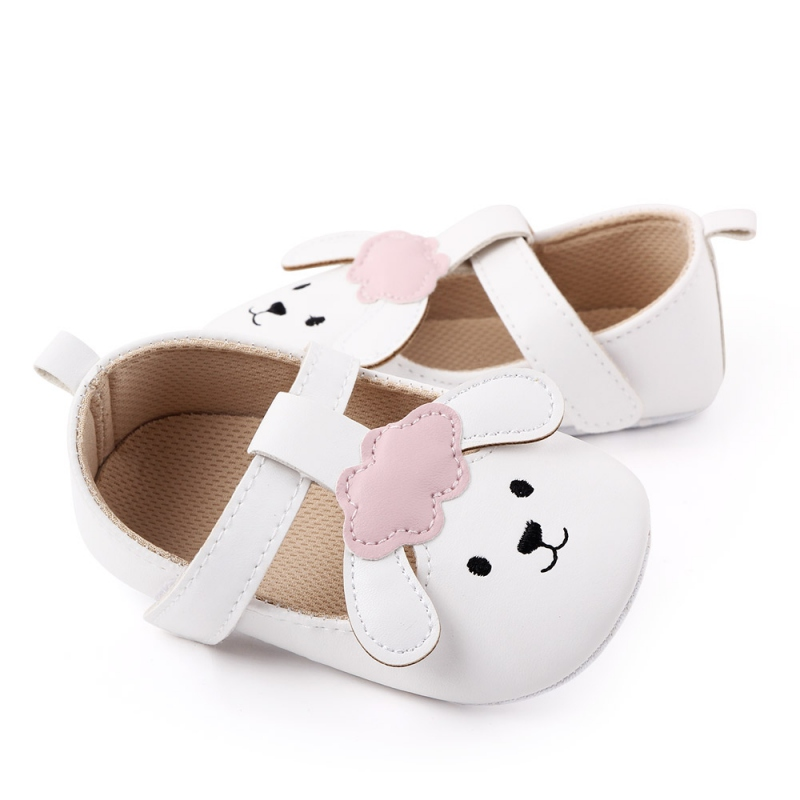 WEIXINBUY Toddler Baby Girls Shoes Bebe PU Leather Baby Boy Girl Baby Moccasins Shoes Non-slip Footwear Crib Shoes 0-18M #9