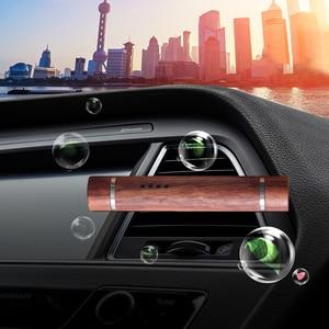 Image 5 - Auto Bevanda Rinfrescante di Aria in Auto Auto Profumo Solido Aria Condizionata Presa di Clip Interni Auto Vent Diffusore Daria Accessori Auto