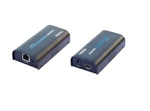 Image 1 - 2020 LKV373 V4.0 HDMI genişletici splitter üzerinde cat5/5e/6 kablo kadar 120M tcp/ip HD 1080P